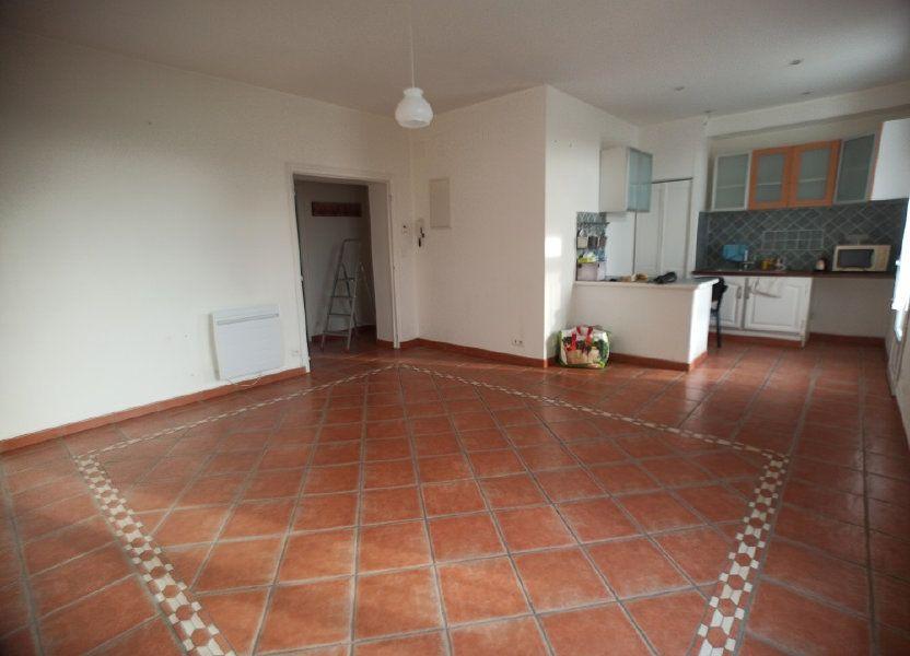 Appartement à louer 57.08m2 à Saint-Pierre-des-Corps