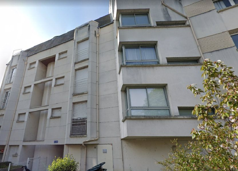 Appartement à louer 35m2 à Tours