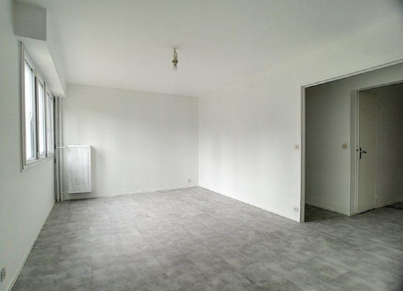 Appartement à vendre 66.18m2 à Tours