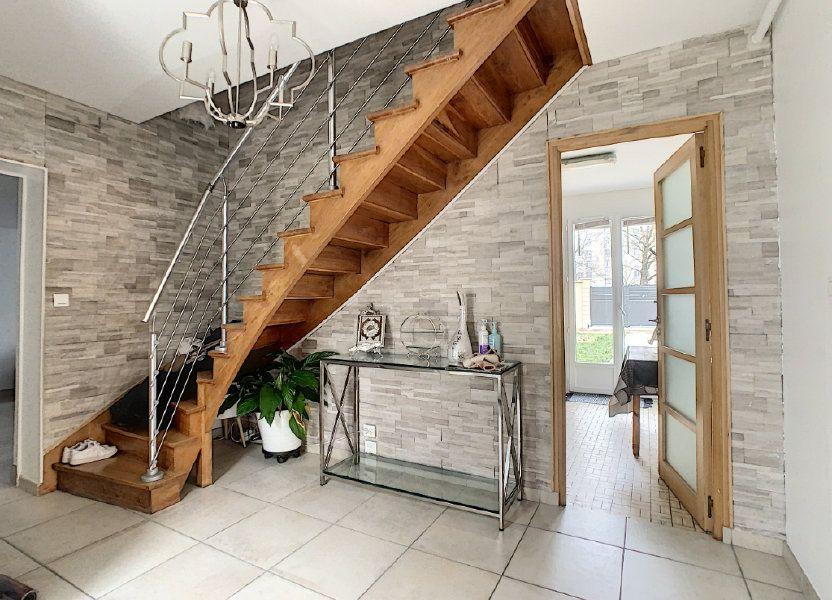 Maison à vendre 128m2 à Saint-Pierre-des-Corps