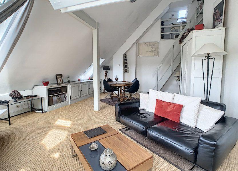 Appartement à vendre 75.89m2 à Saint-Avertin
