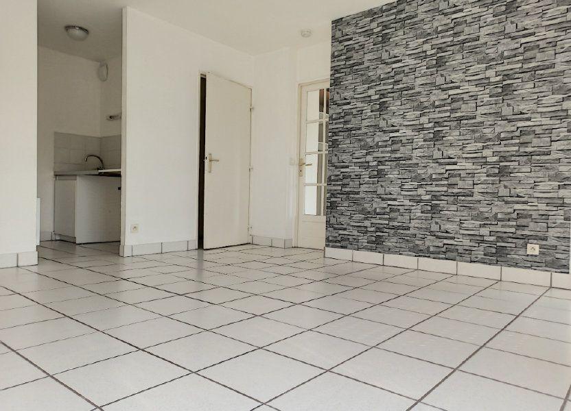 Appartement à louer 41.6m2 à Tours