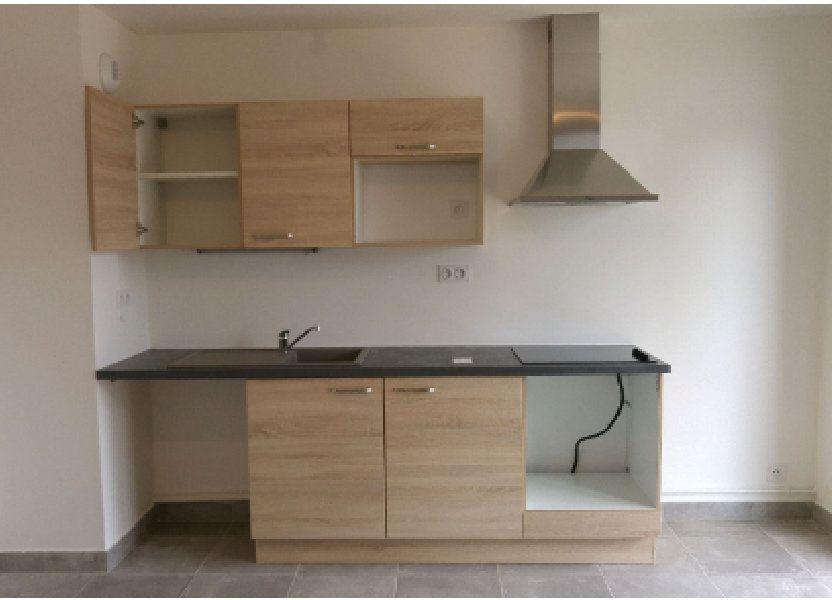 Appartement à louer 64m2 à Saint-Cyr-sur-Loire