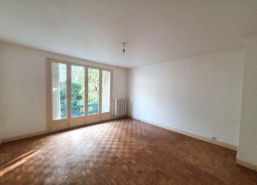 Appartement à louer 77.85m2 à Tours