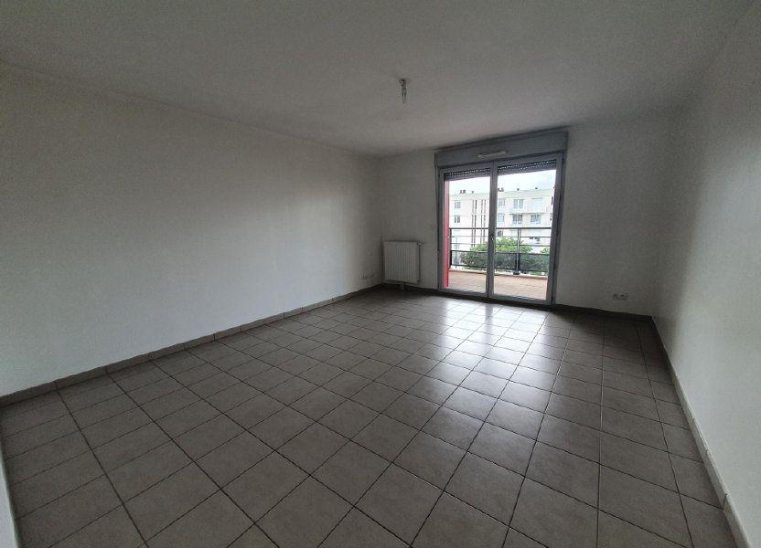 Appartement à louer 87.13m2 à Tours