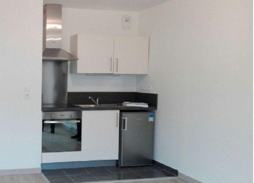 Appartement à louer 42.05m2 à La Membrolle-sur-Choisille