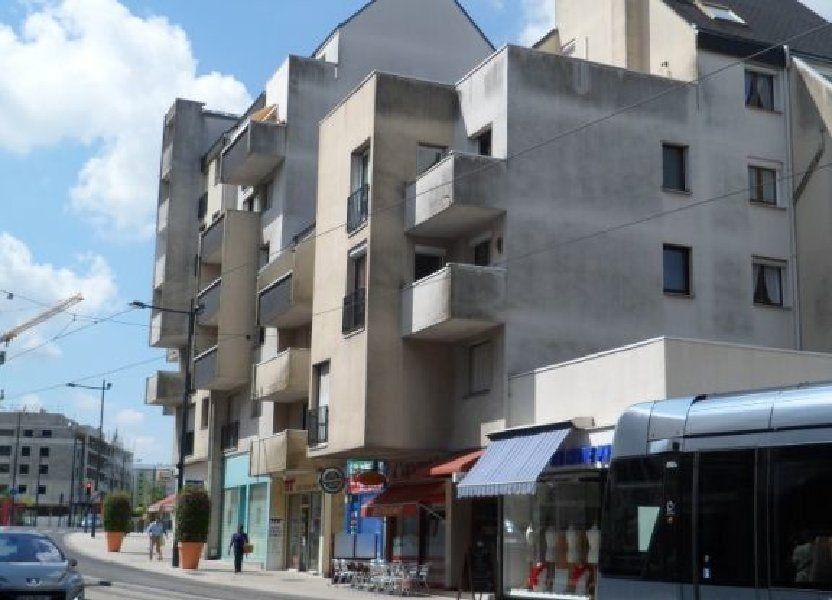 Appartement à louer 70.45m2 à Joué-lès-Tours