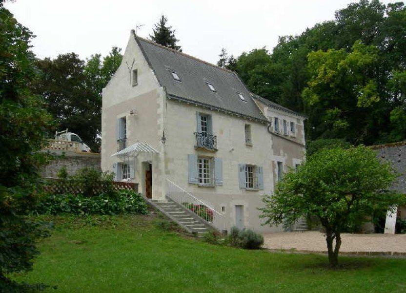 Maison à louer 173.19m2 à Joué-lès-Tours