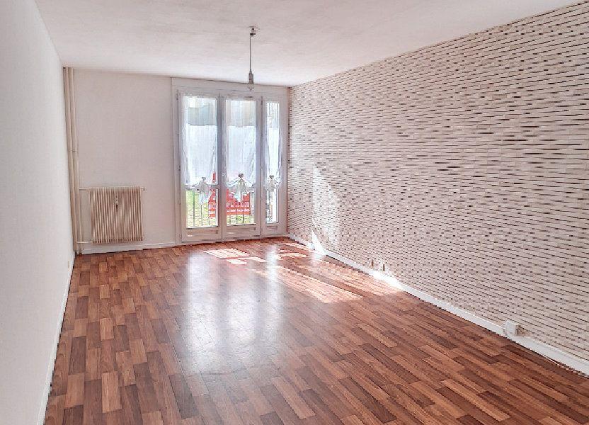 Appartement à louer 64m2 à Joué-lès-Tours