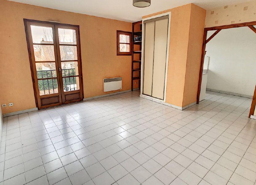Appartement à vendre 43.28m2 à La Riche