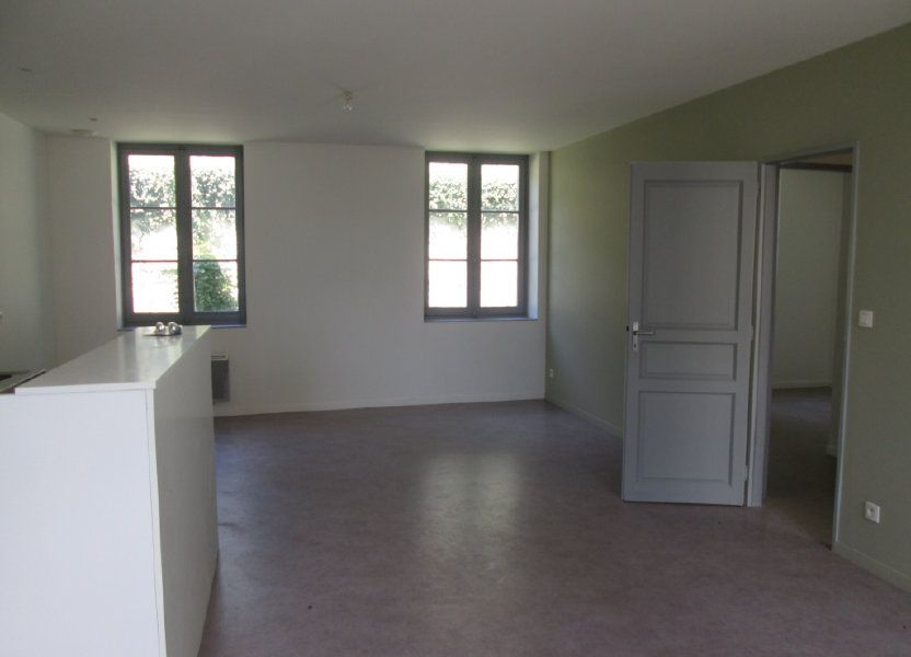 Appartement à louer 63m2 à Chinon