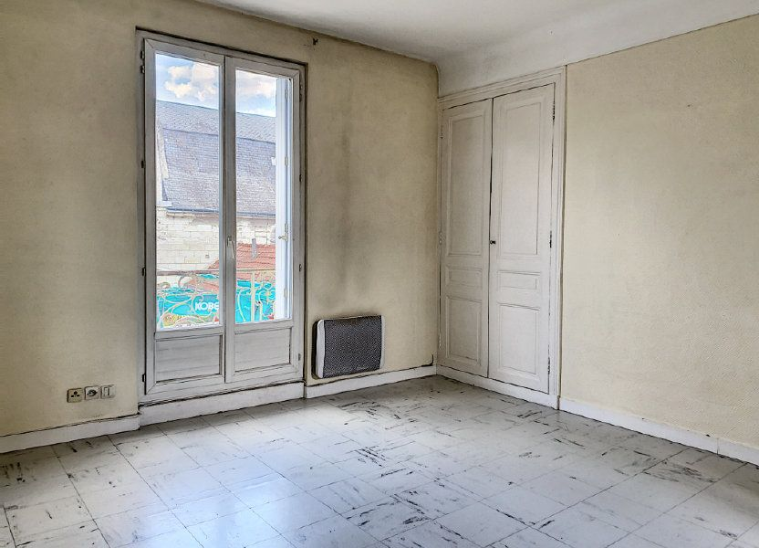 Appartement à louer 20.11m2 à Tours
