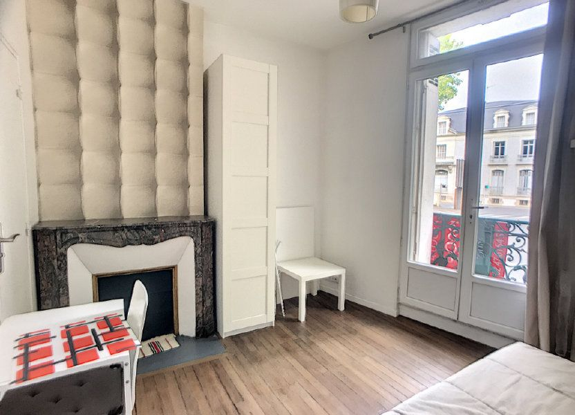Appartement à louer 15m2 à Tours