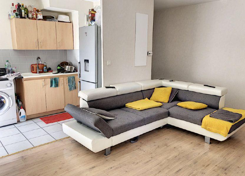 Appartement à vendre 49.8m2 à Tours
