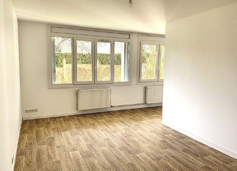 Appartement à louer 32.84m2 à Tours