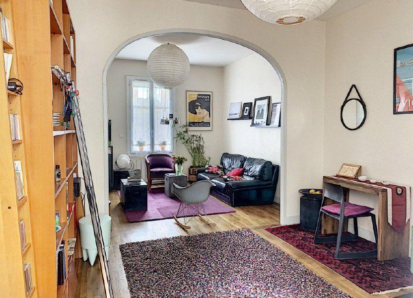Maison à vendre 145m2 à Tours
