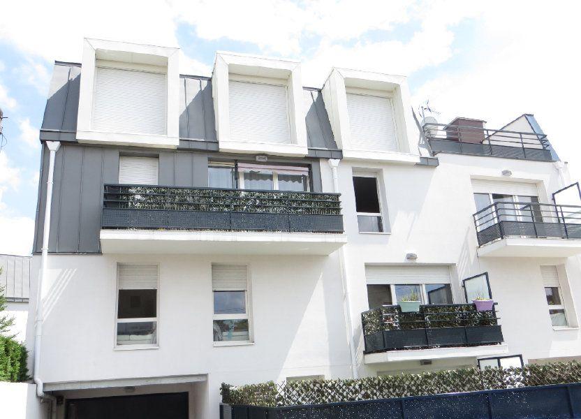 Appartement à vendre 72m2 à Argenteuil