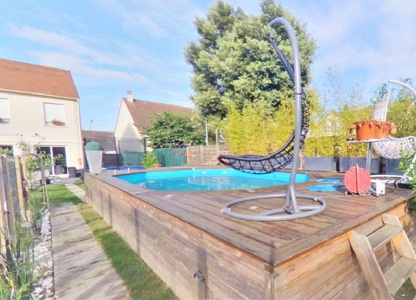 Maison à vendre 82.5m2 à Argenteuil