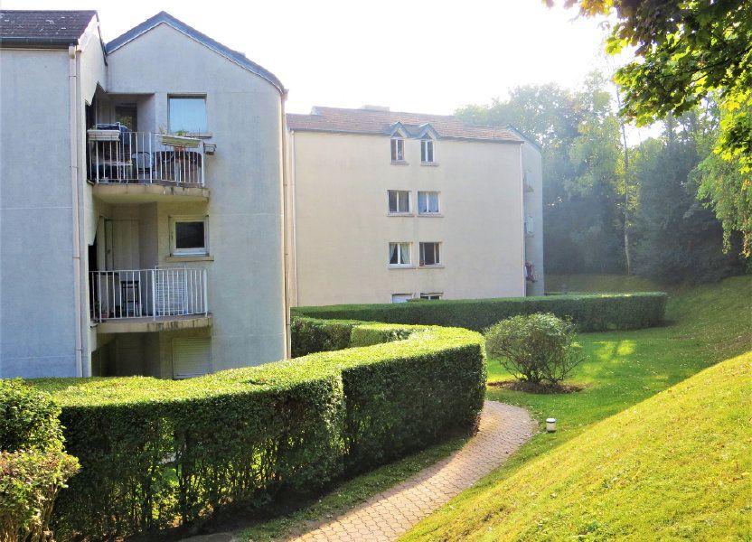 Appartement à vendre 80m2 à Argenteuil