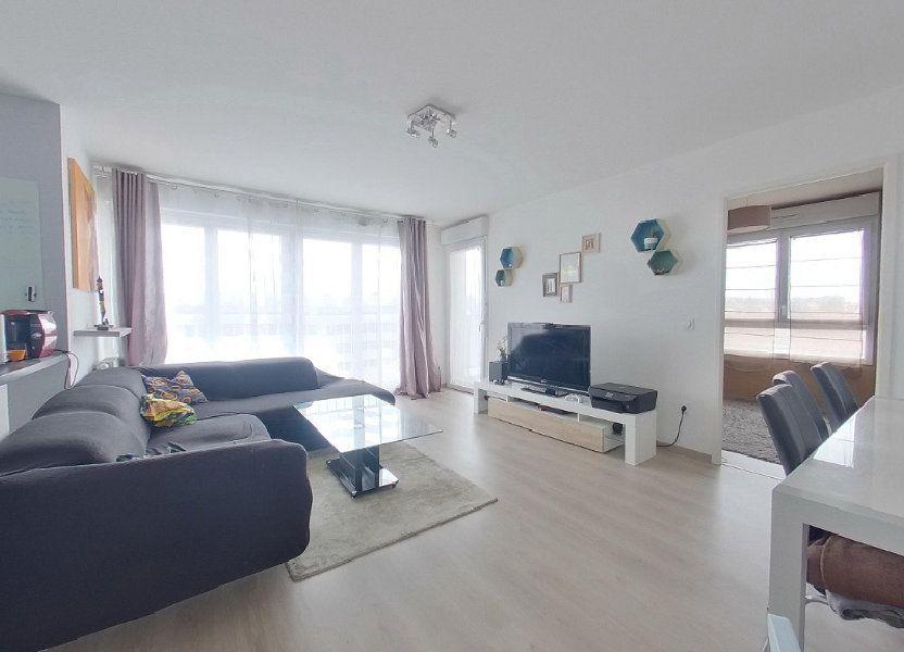 Appartement à vendre 74.15m2 à Argenteuil