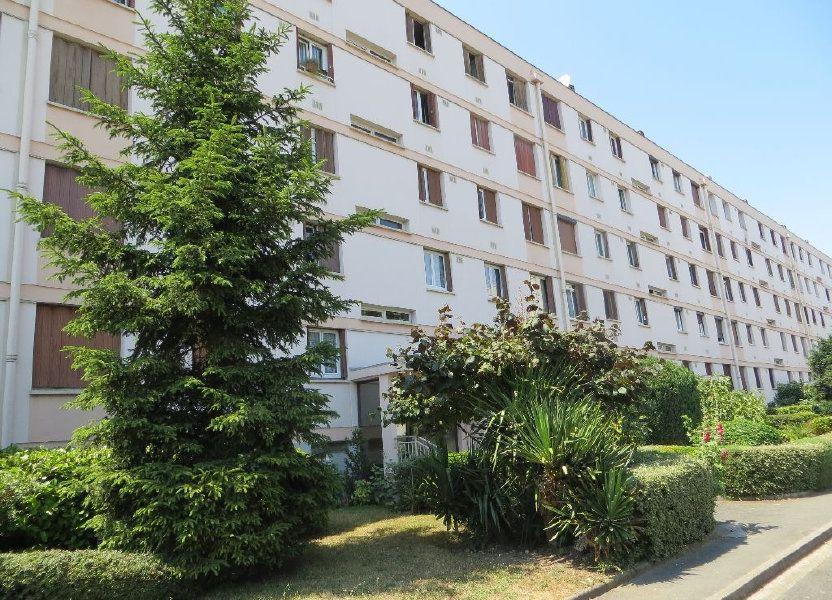 Appartement à vendre 51m2 à Argenteuil