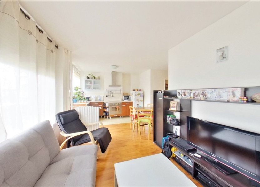 Appartement à vendre 34.71m2 à Argenteuil