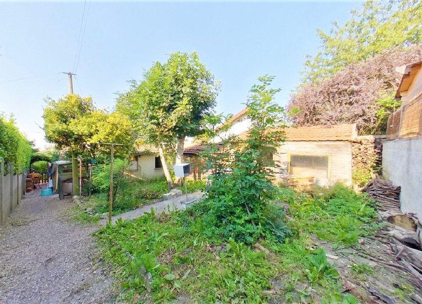 Maison à vendre 40m2 à Argenteuil