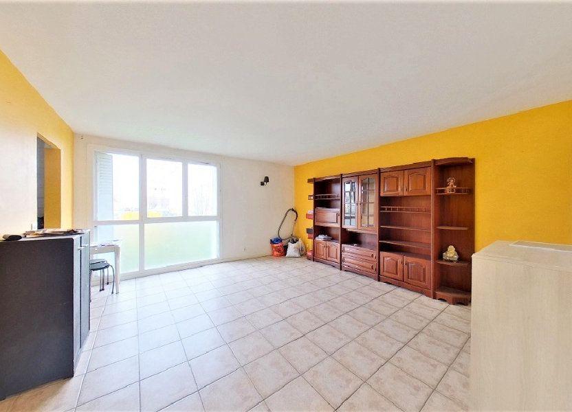 Appartement à vendre 66.42m2 à Argenteuil