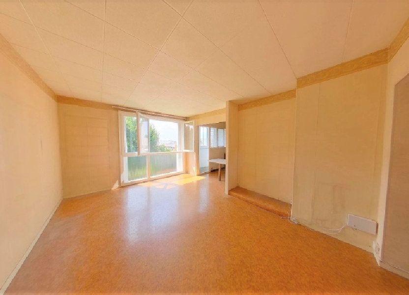 Appartement à vendre 42.29m2 à Argenteuil