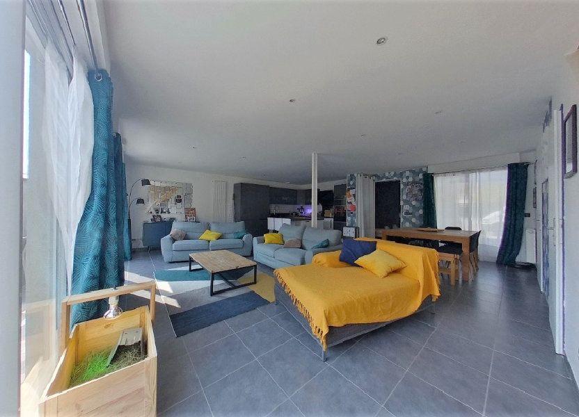 Maison à vendre 130m2 à Argenteuil