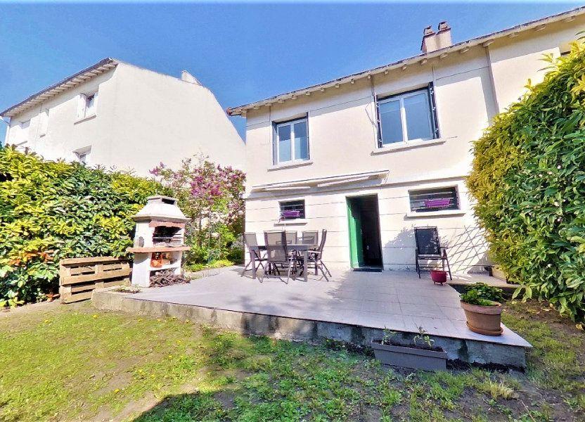 Maison à vendre 90m2 à Argenteuil
