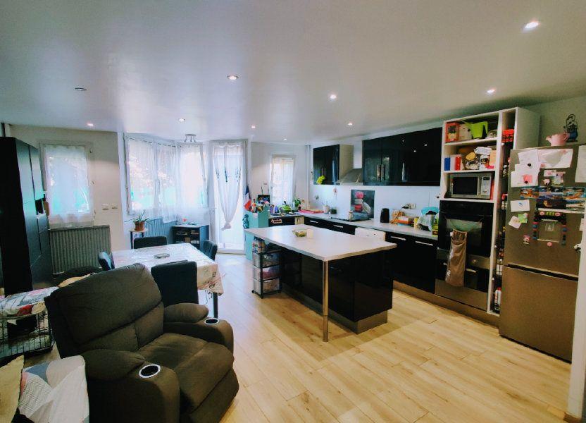 Appartement à vendre 67.3m2 à Sartrouville