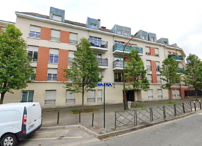 Appartement à vendre 56.41m2 à Argenteuil