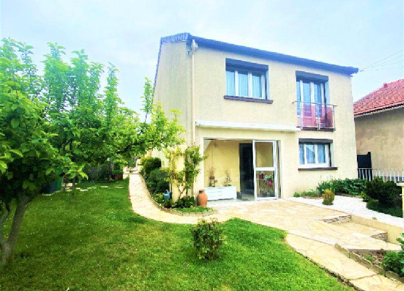 Maison à vendre 125m2 à Argenteuil