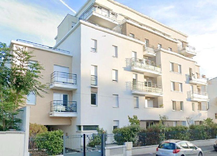 Appartement à vendre 88.9m2 à Argenteuil