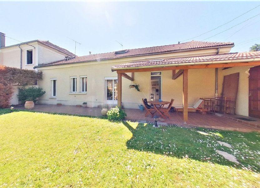 Maison à vendre 150m2 à Argenteuil