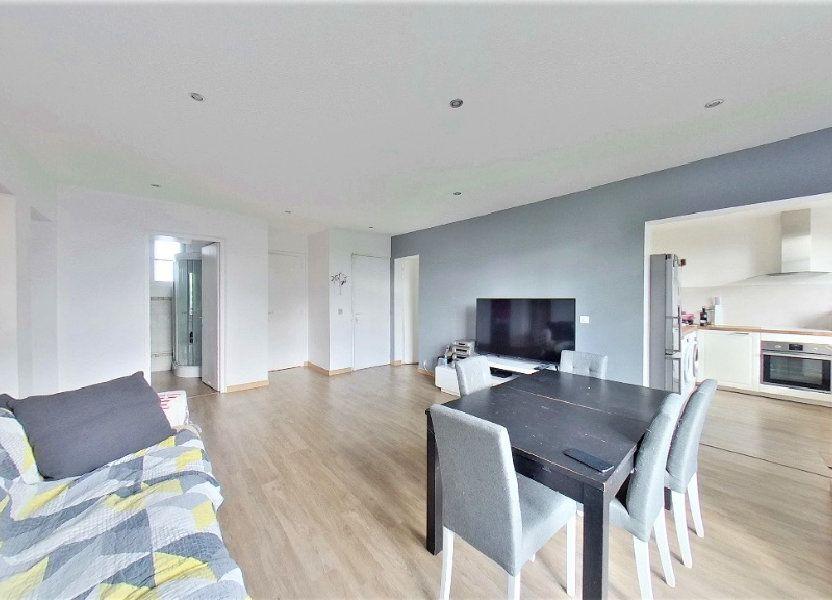 Appartement à vendre 70m2 à Argenteuil