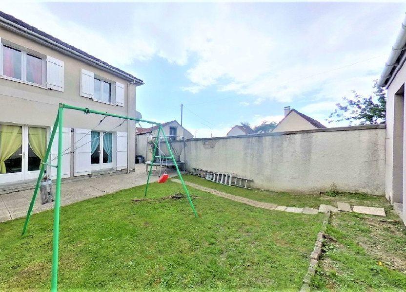 Maison à vendre 77m2 à Argenteuil