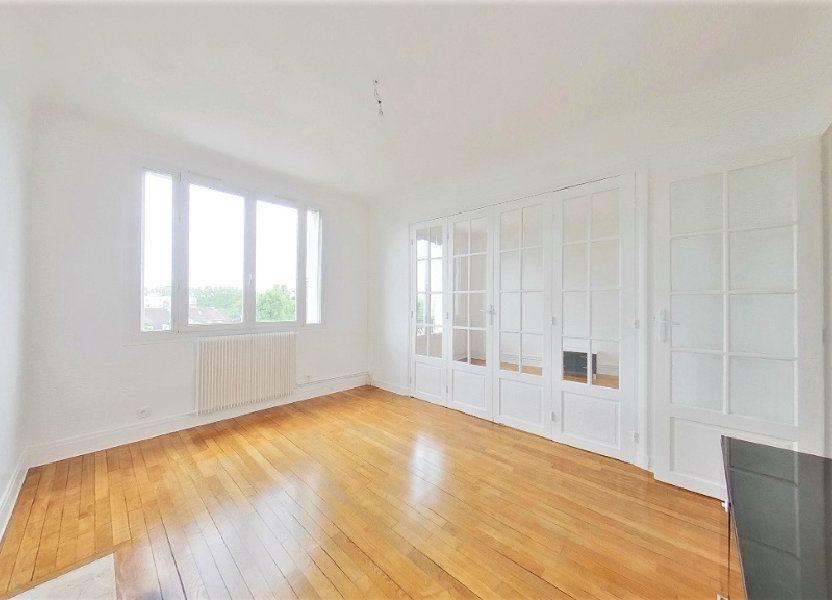 Appartement à vendre 58m2 à Argenteuil