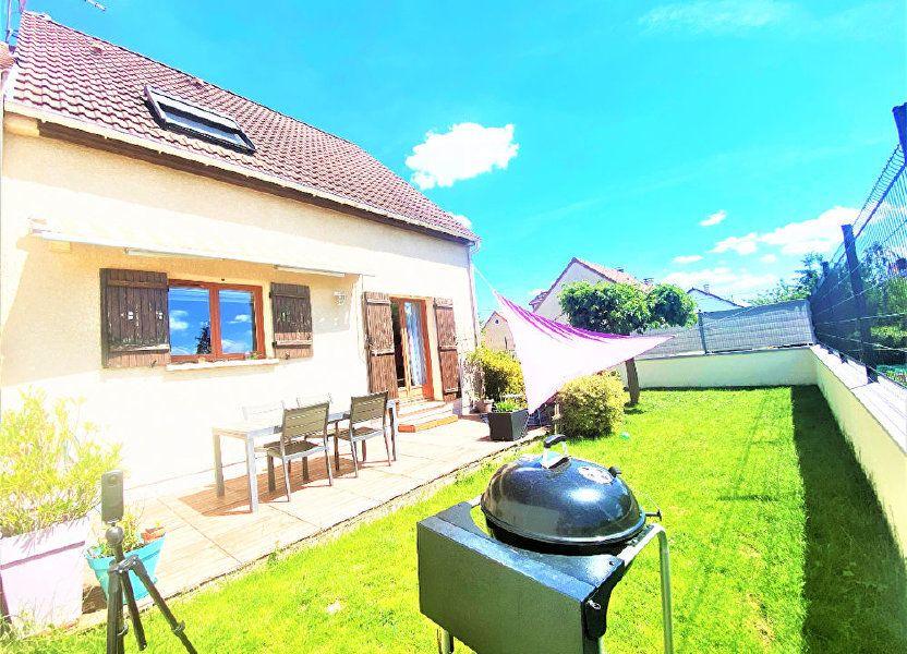 Maison à vendre 105m2 à Argenteuil