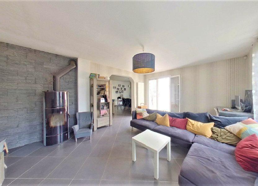Maison à vendre 120m2 à Argenteuil