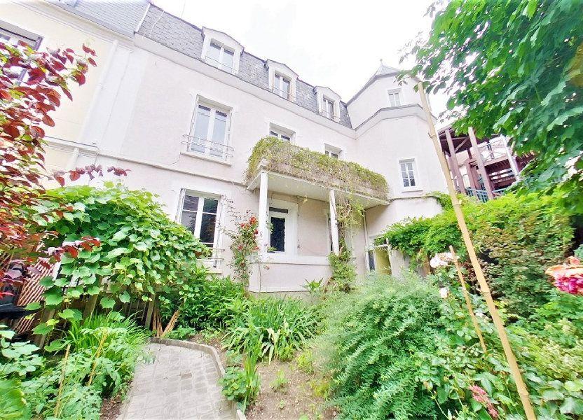 Maison à vendre 215m2 à Argenteuil