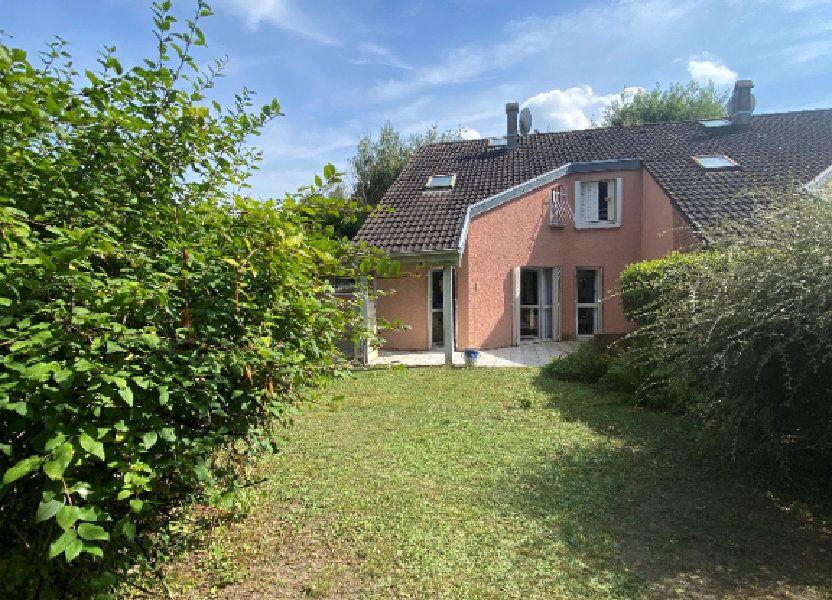 Maison à vendre 85m2 à Éragny