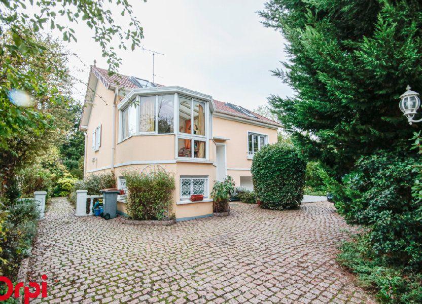 Maison à vendre 130m2 à Houilles