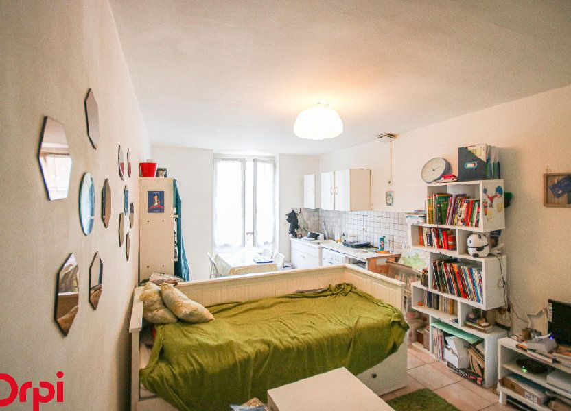 Appartement à vendre 22m2 à Houilles