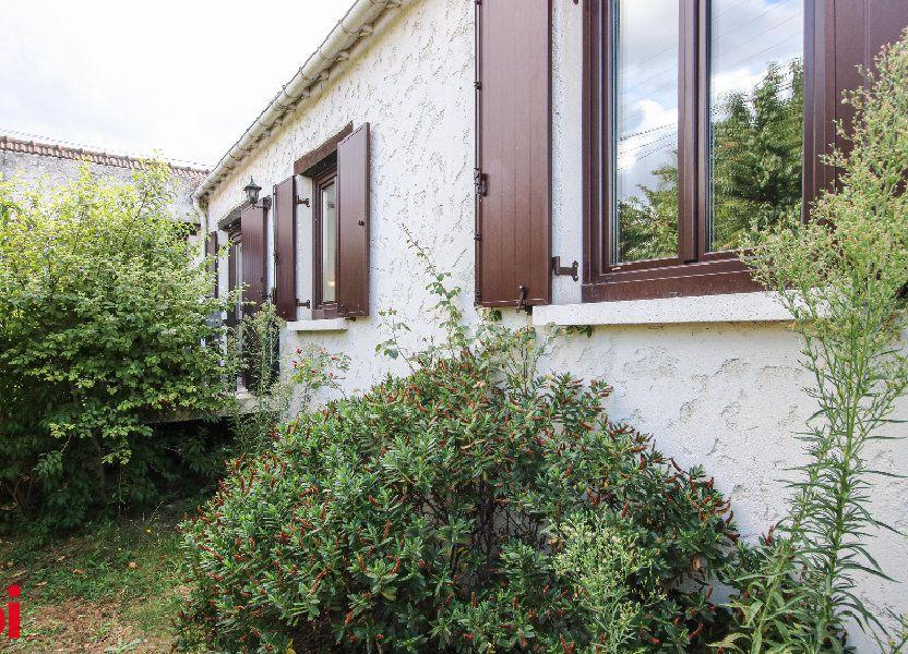 Maison à vendre 72m2 à Houilles