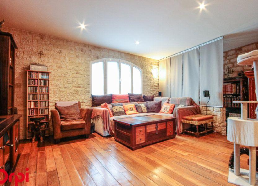 Maison à vendre 183m2 à Houilles