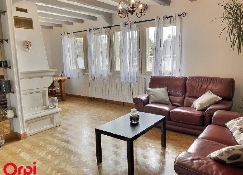 Maison à vendre 105m2 à Houilles