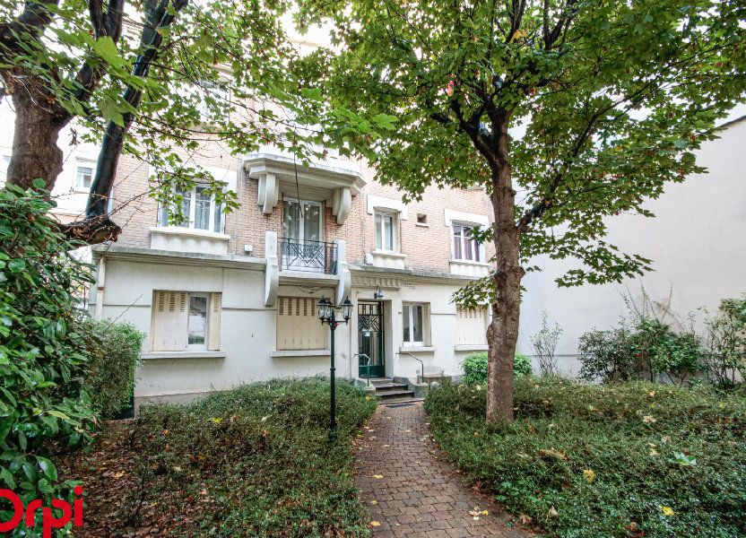 Appartement à vendre 43m2 à Houilles