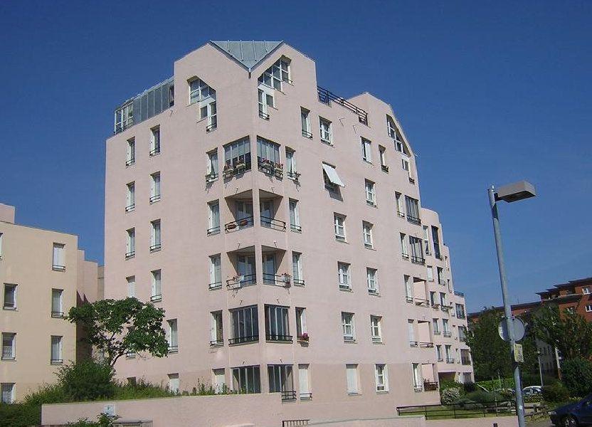 Appartement à vendre 66.21m2 à Ermont